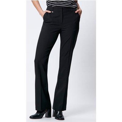 Women's Bootcut Trousers