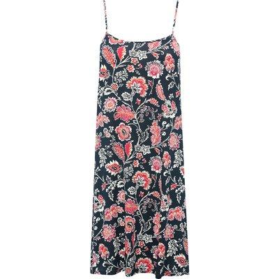Women's Ladies floral slip nightdress