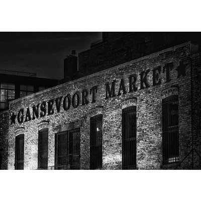Gansevoort Market - New York