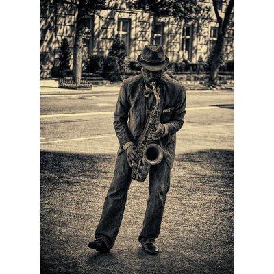 Jazzman New York