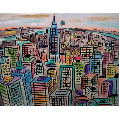 Ink World New York City