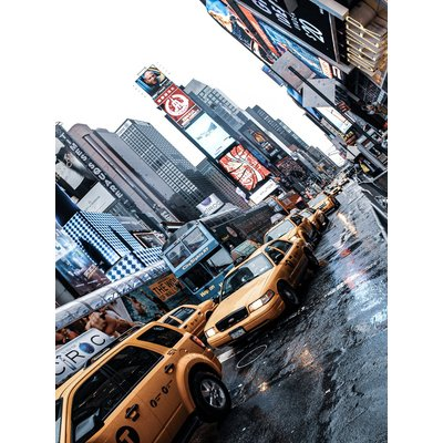 CAOTIC NEW YORK Limited Edition 1/20