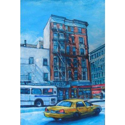 72 Street New York