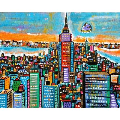 Fantastic New York City