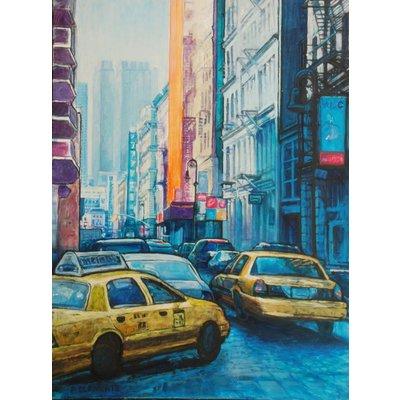 Greenwich Village Manhattan, New York