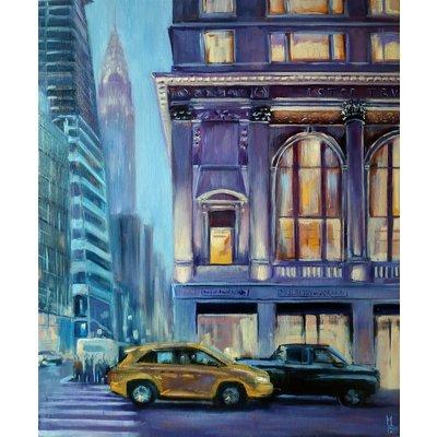 Fifth Avenue Manhattan New York