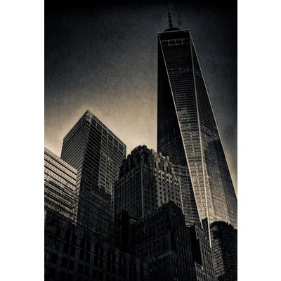 Freedom Tower - New York