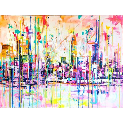 Colors of New York