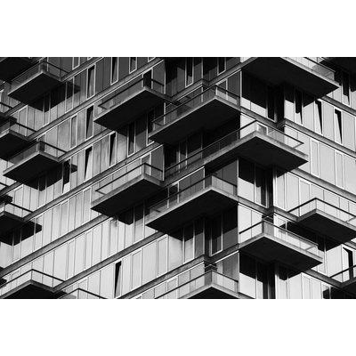 Apartments, New York, I