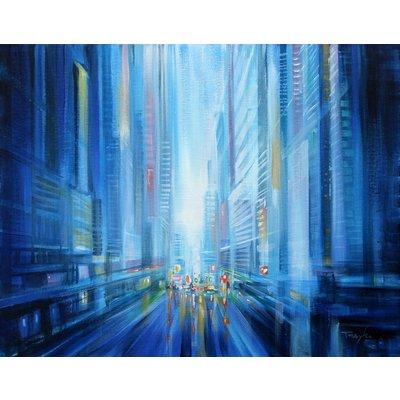 City Morning | Sunrise | New York