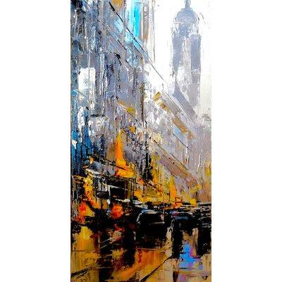 City Lights #60. New York.