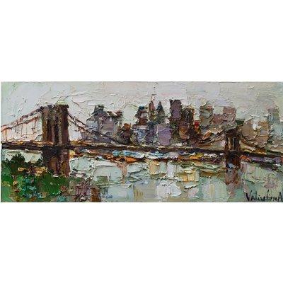 Brooklyn Bridge - New York City