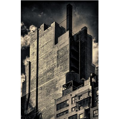 Manhattan Buildings - New York