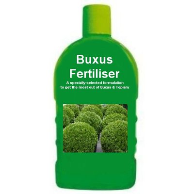 Box Fertiliser - Special Feed for Topiary and Buxus Plants