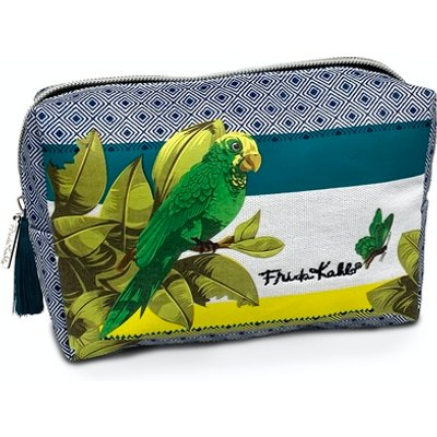 Frida Kahlo Bonito Wash Bag
