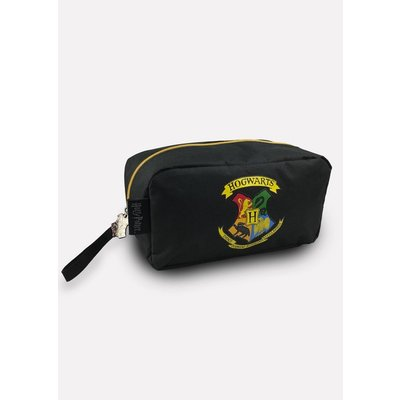Harry Potter Hogwarts Mens Wash Bag
