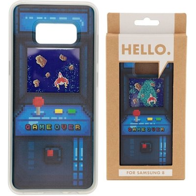 Gaming Arcade Game Samsung 8 Phone Case