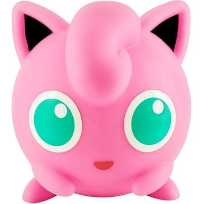 Jigglypuff Pokemon Light-up Figurine Lamp 25cm