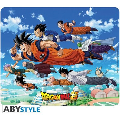 Dragon Ball Super - Group Mousepad