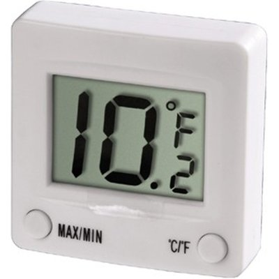 Xavax Refrigerator/Freezer Thermometer, digital