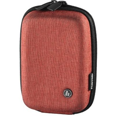 Hama Hardcase Trinidad Camera Bag 60 m Red Travel Bag 18 cm Red