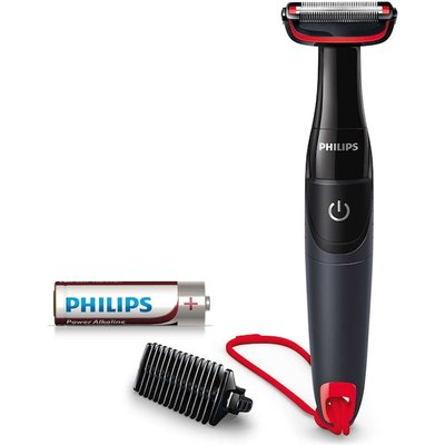 Philips BG105/10 Body Groom with Skin Protector Guards
