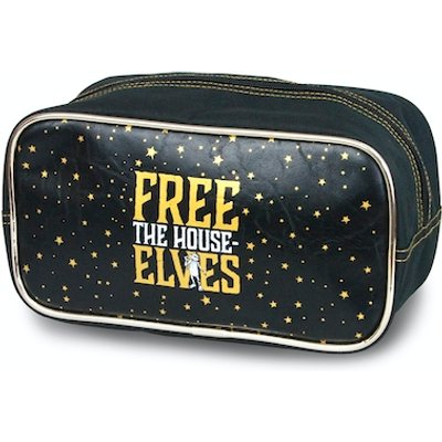 Harry Potter Dobby Free The House Elves Wash Bag