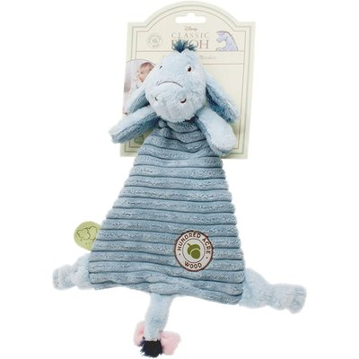 Hundred Acre Wood Eeyore Comfort Blanket