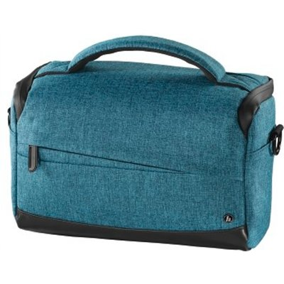 Hama Men's 00185040 Top-Handle Bag Blue Blue (bleu 00185040)