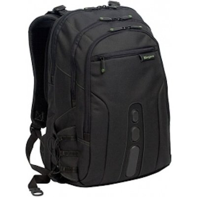 Targus EcoSpruce Backpack for 15 6 inch Laptops   Black - 5051794007473