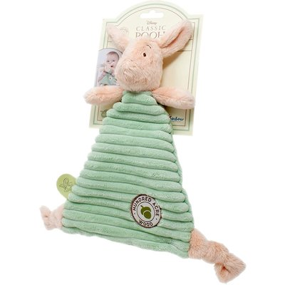 Hundred Acre Wood Piglet Comfort Blanket