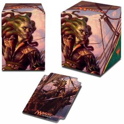 Ultra Pro Magic The Gathering: Ixalan PRO 100  Deck Box V2