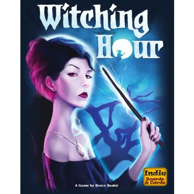 Witching Hour Card Game