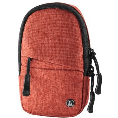 Hama Trinidad Camera Bag 60H Red Travel Bag 18 cm Red