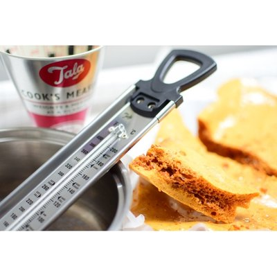 Tala Jam Thermometer