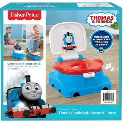 Fisher-Price Thomas & Friends Potty