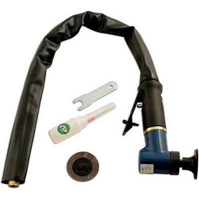 Machine Mart Xtra Power-Tec - 50mm Mini Air Sander