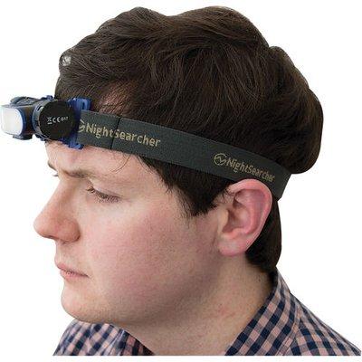 Nightsearcher Nightsearcher LightWave Rechargeable Wave Sensor Head Torch