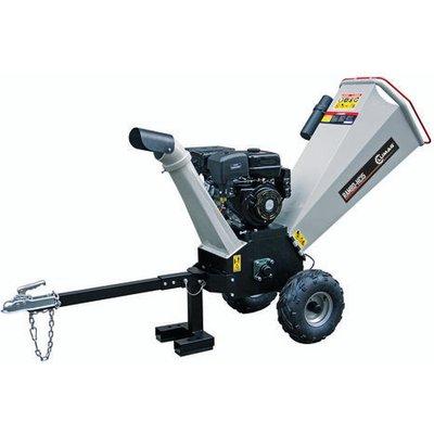 Lumag Lumag RAMBO HC15 120mm Professional Petrol Wood Chipper