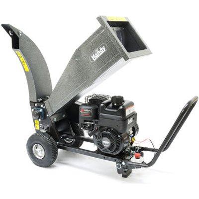 "Handy The Handy 6.5HP Petrol Chipper/Shredder 2.25"" Capacity"