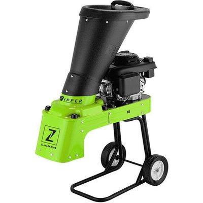 Zipper Zipper HAEK4000 50mm Petrol Garden Shredder