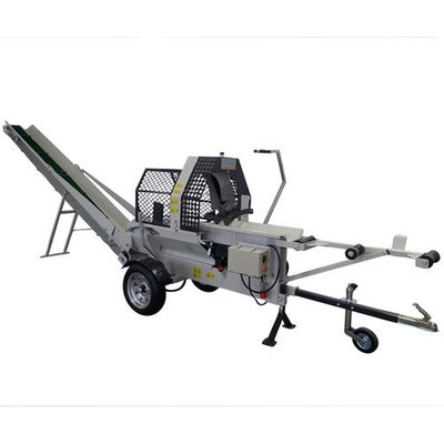 Lumag Lumag SSA400E Electric Firewood Processor (400V)