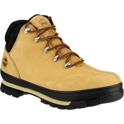 Timberland Pro® Timberland PRO® Splitrock PRO Wheat Lace up Safety Boot Size 10.5