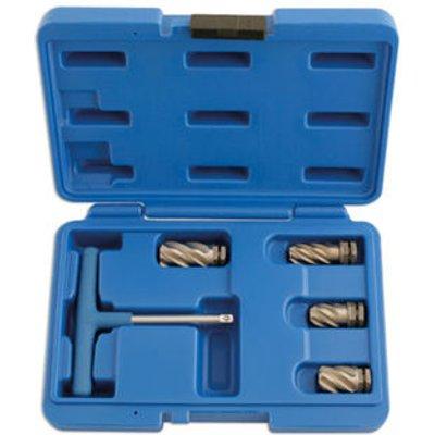 Machine Mart Xtra Laser 5268 - 5 Piece Reamer Set For ABS Sensors