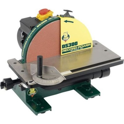 Record Power Record Power DS300 - 305mm Disc Sander