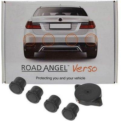 Road Angel  Road Angel Verso Universal 4 Sensor Parking Aid System Matt Black