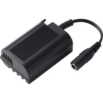 Panasonic Lumix DMW DCC17GU DC Coupler For S5 Camera - 5025232940196