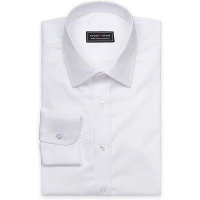 White business shirt