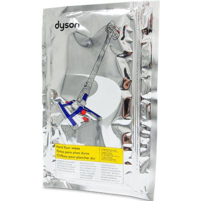 Dyson Hard floor wipe pack
