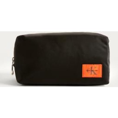 Calvin Klein Wash Bag, Black